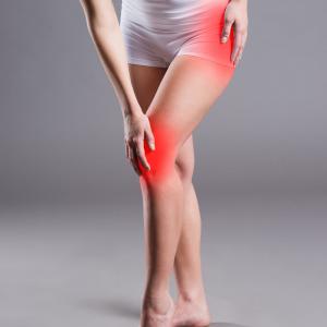 Fibromialgia e dor crônica no Joelho